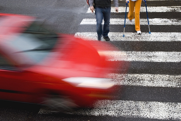 Contact With Pedestrian Accident Lawyer If Undergo The Pedestrian Accident