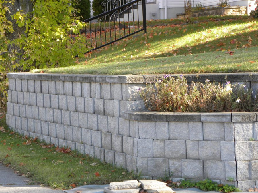 Retaining Wall Malfunction: Here Are The Reasons