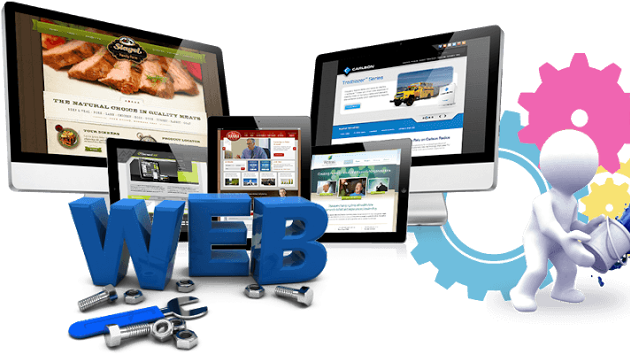 A Few Great Reasons Your Business Should Get A Modern Web Design