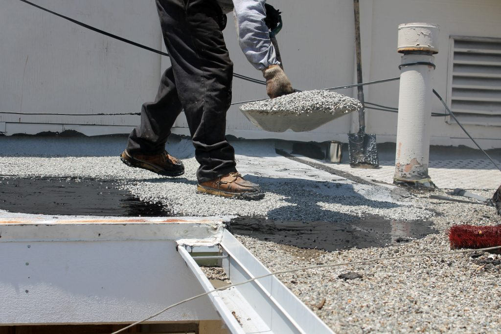 Learn How Can A Well-Maintained Roofing System Benefit You In Chicago