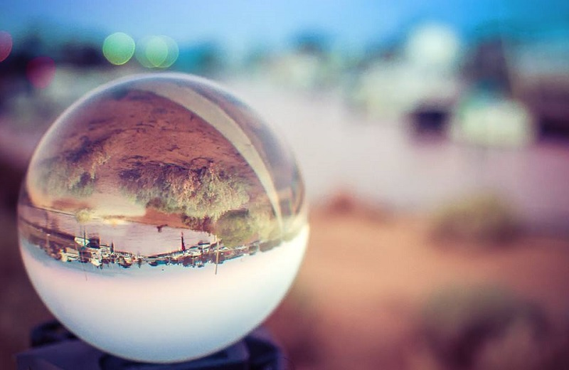 Considerations To Factor In While Using Glass Orbs In Photography