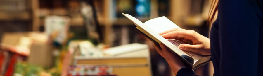 Getting Your Book Published
