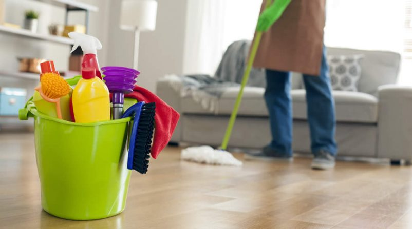 The Reasons Why You Need To Employ Reliable and Quality Residential Cleaning Services
