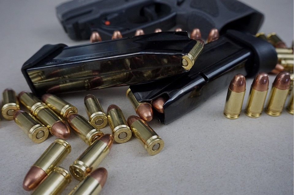 What Every Gunowner Should Know About Taking Care of Their 9mm Handgun