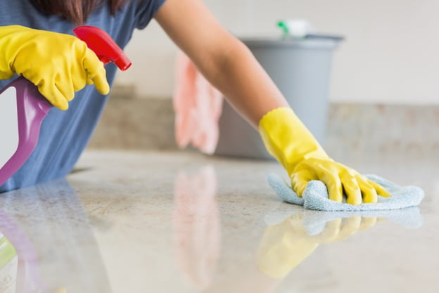 Employ House Cleaning Services to Manage Cleanliness Of Your Home Properly