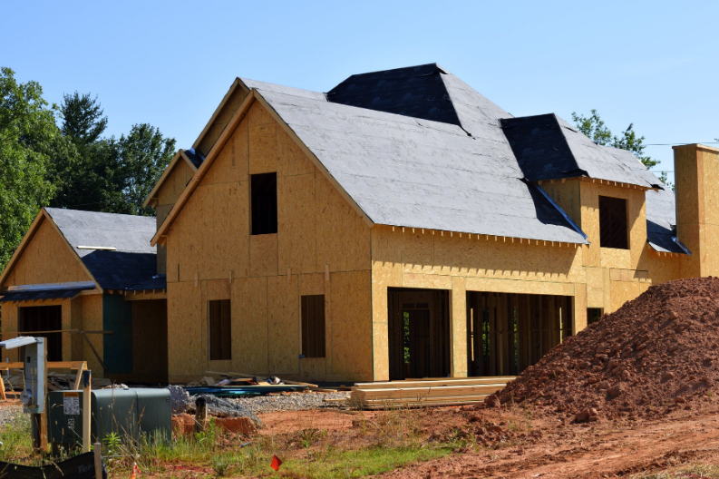 What Kind Of Roof Should I Get On My New Home?