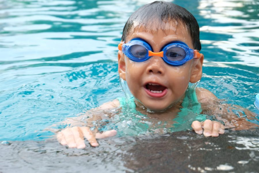 5 Things You Need To Consider Before Installing A Pool For Your Family