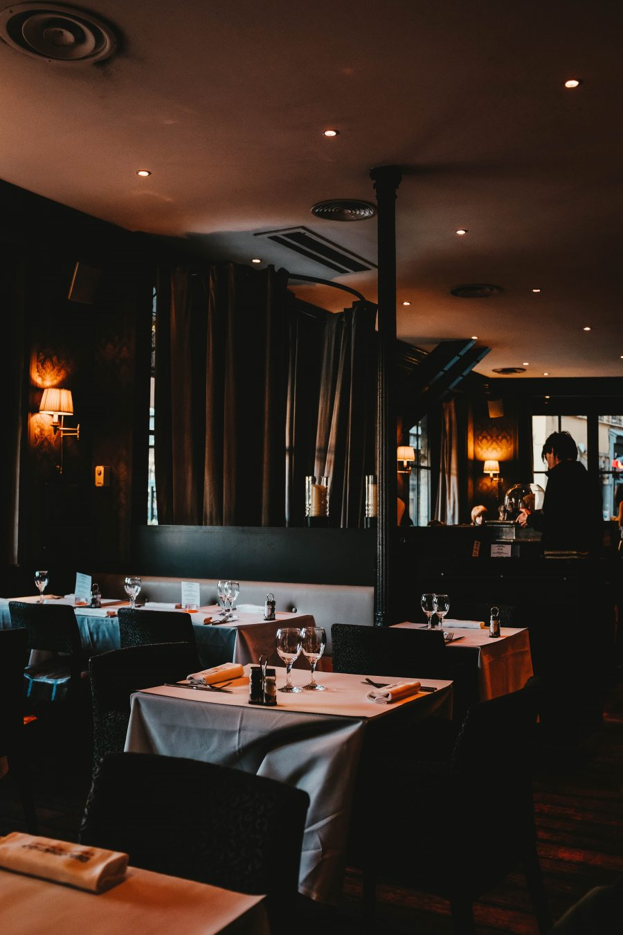 How Small Restaurants Can Cut Costs During Emergencies