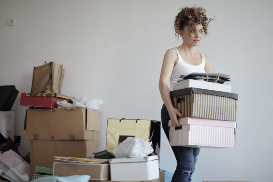Looking to Move? How to Do The Prep Work Beforehand