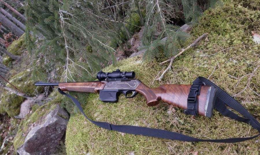 What To Get With Your New 9mm Rifle