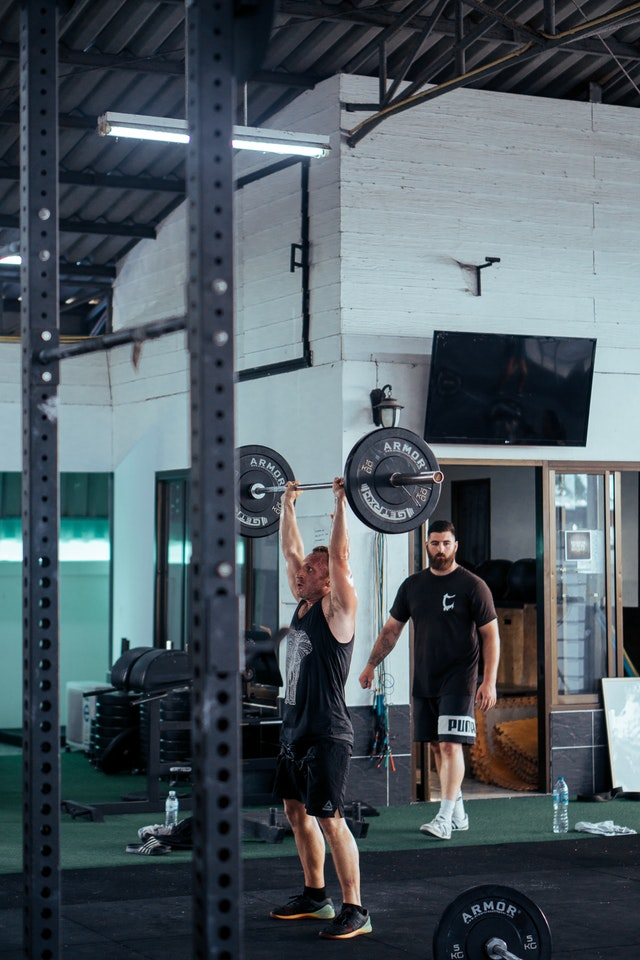 What You Need To Know If You Want To Start Your Own Crossfit Gym