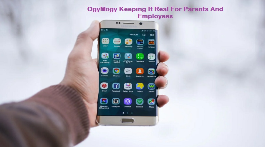 OgyMogy Keeping It Real For Parents And Employees