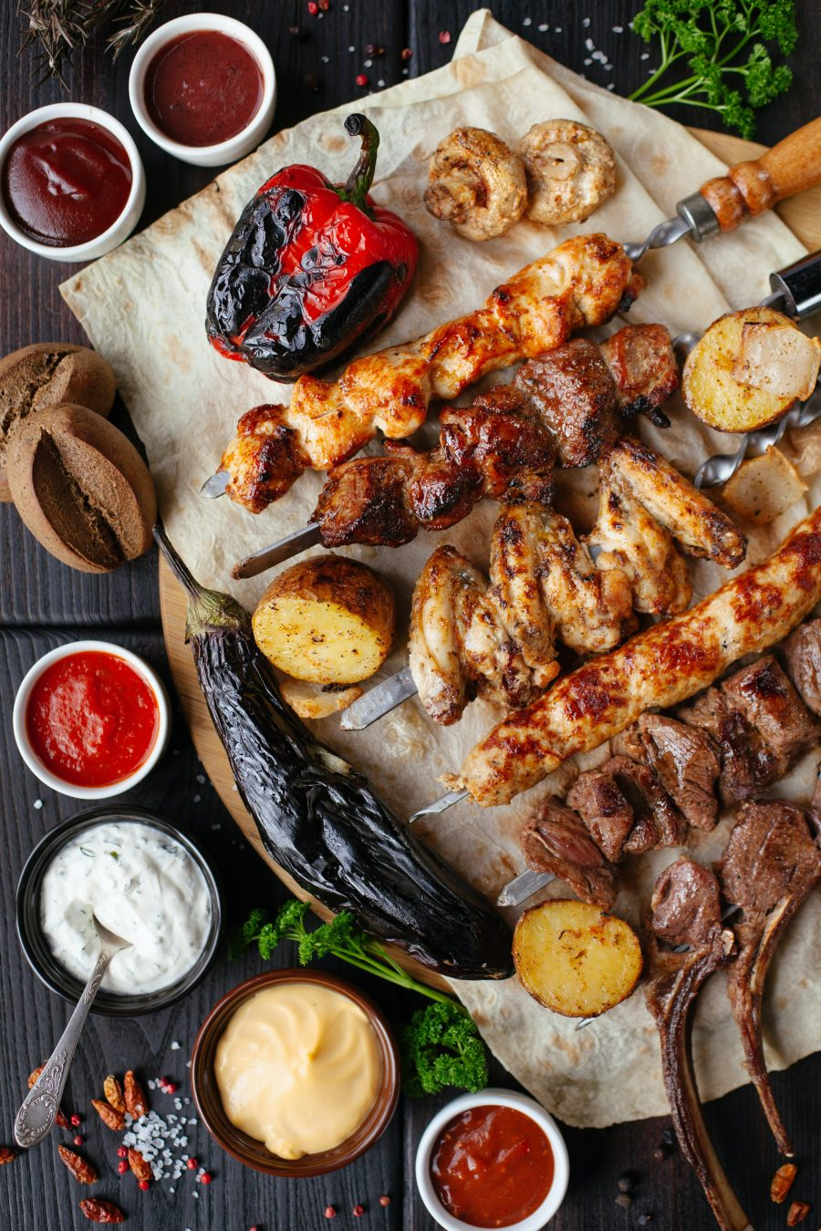 Boost Your Barbecue Business With These Cooking Tools