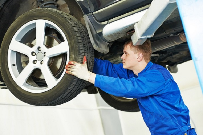 Know How You Can Choose The Best Car Repair Service Provider In The City