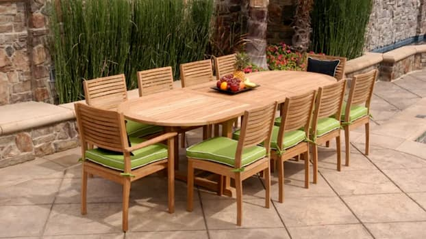 Things to Consider When Thinking to Buy The Best Outdoor Furniture