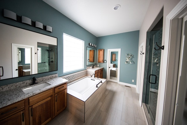 4 Things You'll Need For A Full Bathroom Remodel