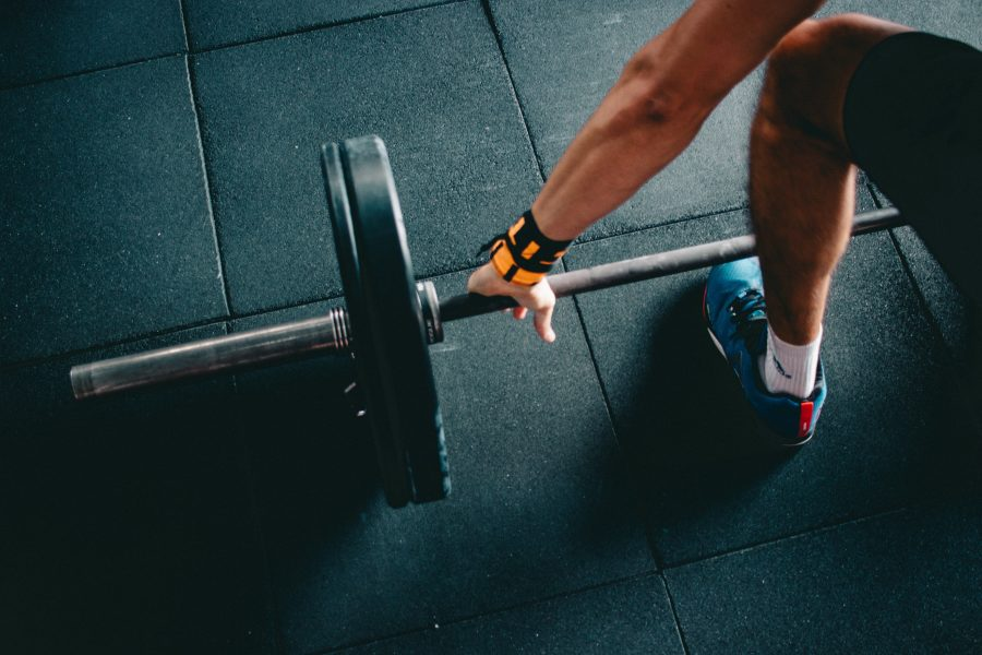How to Use CBD to Better Your Workout Routine