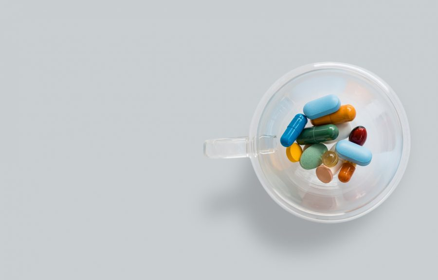 How Technology Can Improve The Pharmaceutical Industry
