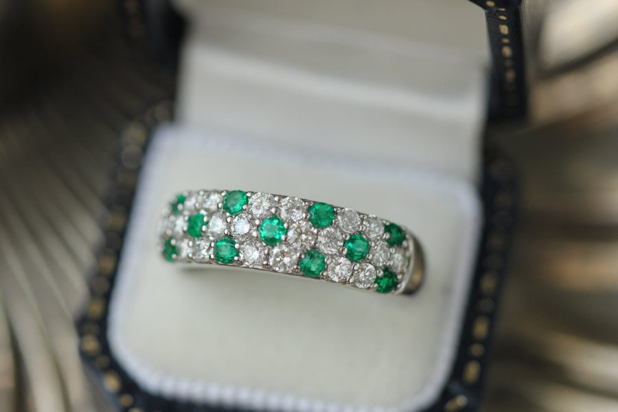 How to Make Your Bride's Wedding Ring One Of A Kind