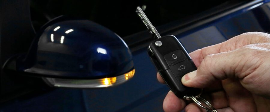 Lost Your Car Keys? A Guide On How To Overcome This Dilemma