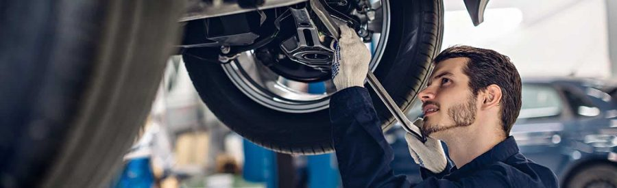 When Is The Ideal Time to Purchase Tires?