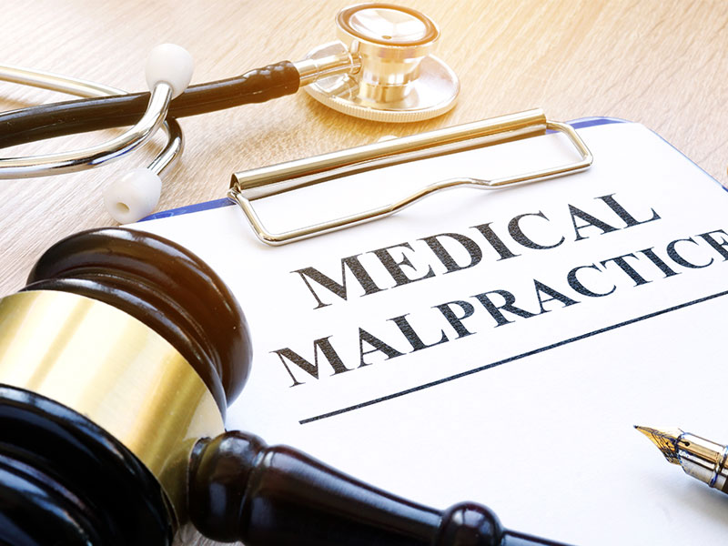 How to Receive Compensation If You Have A Medical Malpractice Case