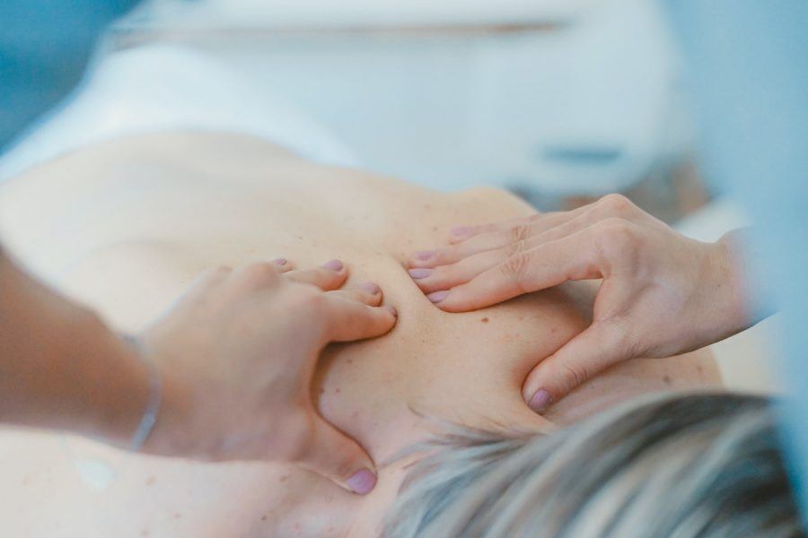 How to Reduce Your Back Pain Without Medication