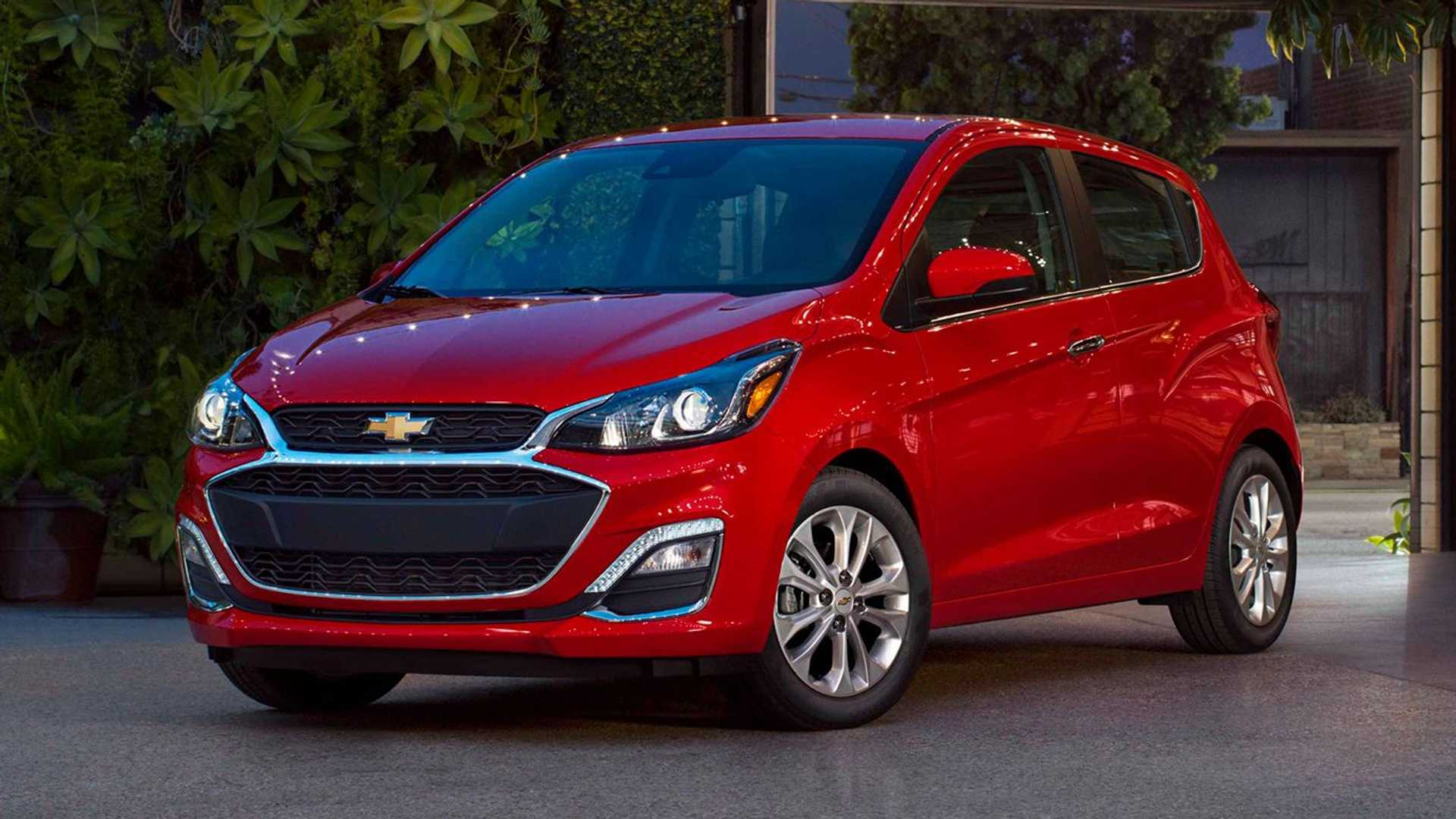 2021 Chevrolet Spark – Best Car On A Budget