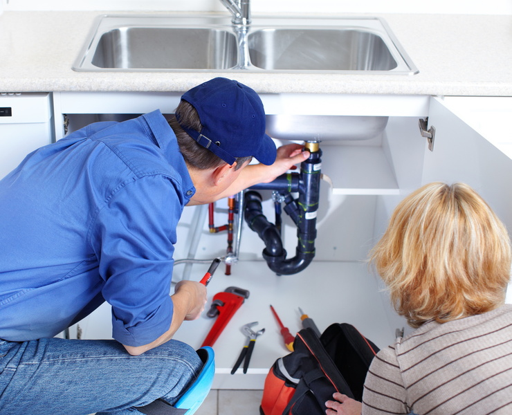 Got A Plumbing Emergency In Your Cabin How to Fix It up Fast