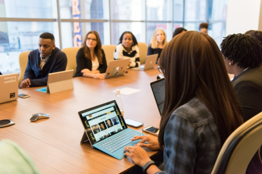 How to Set Up Your Office's Conference Rooms For Better Audio/Visual Aids