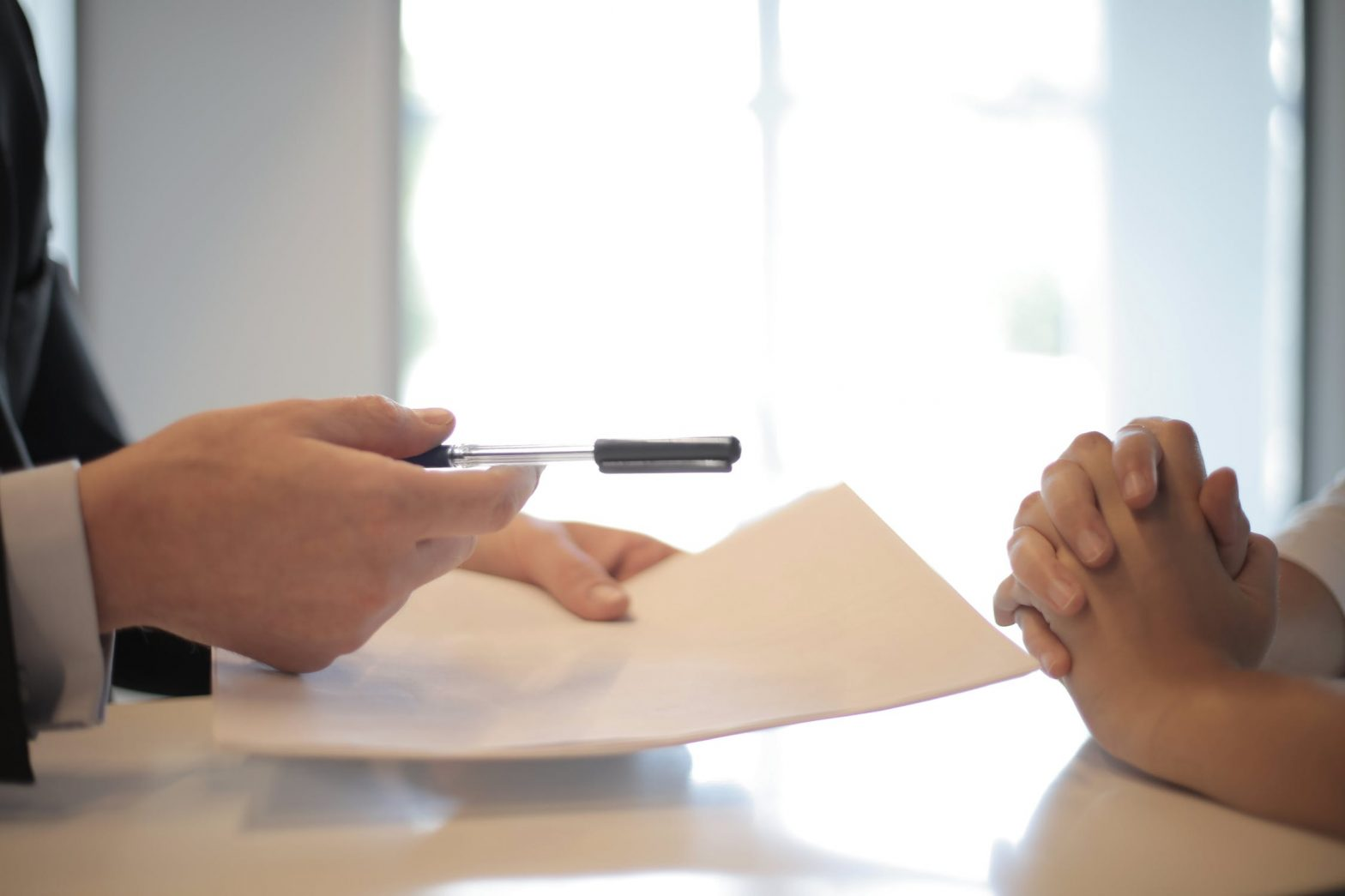 Second Chances: What A Legal Expert Can Do About Your Criminal Record