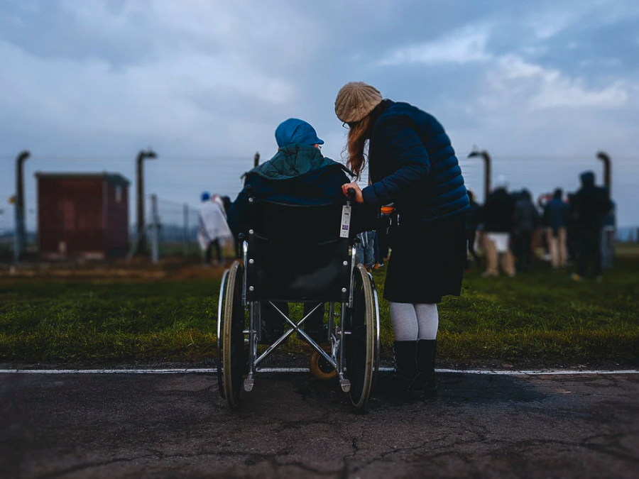 Why Disabled Individuals Need Home Care