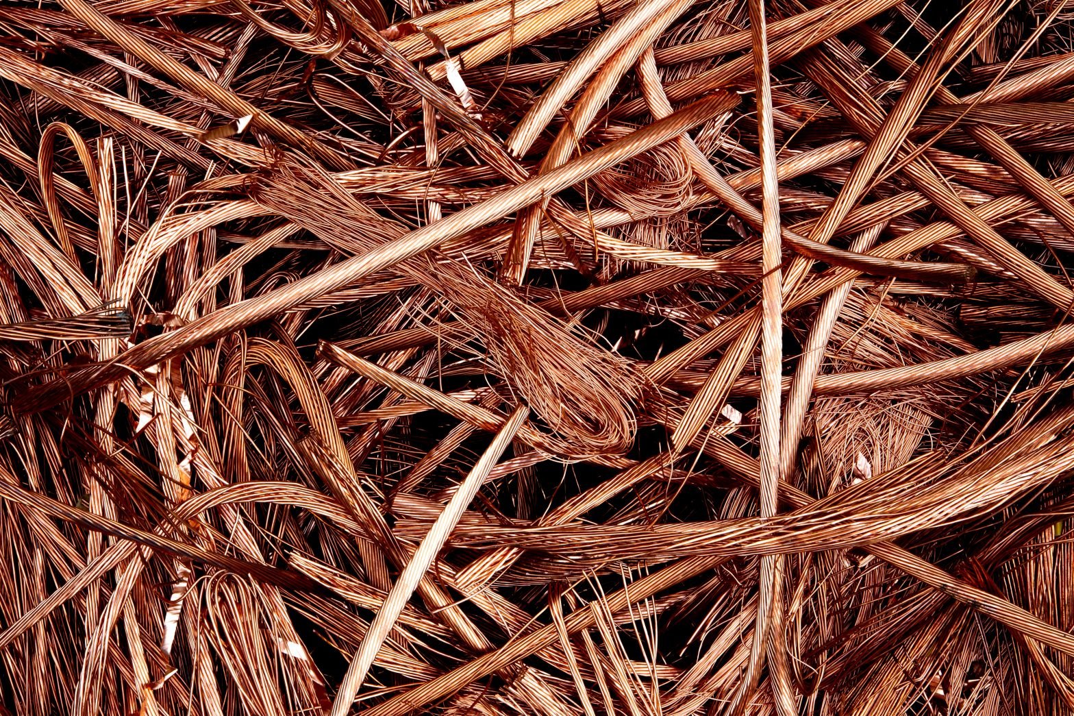 How Recycling Metal Helps Improve The Environment