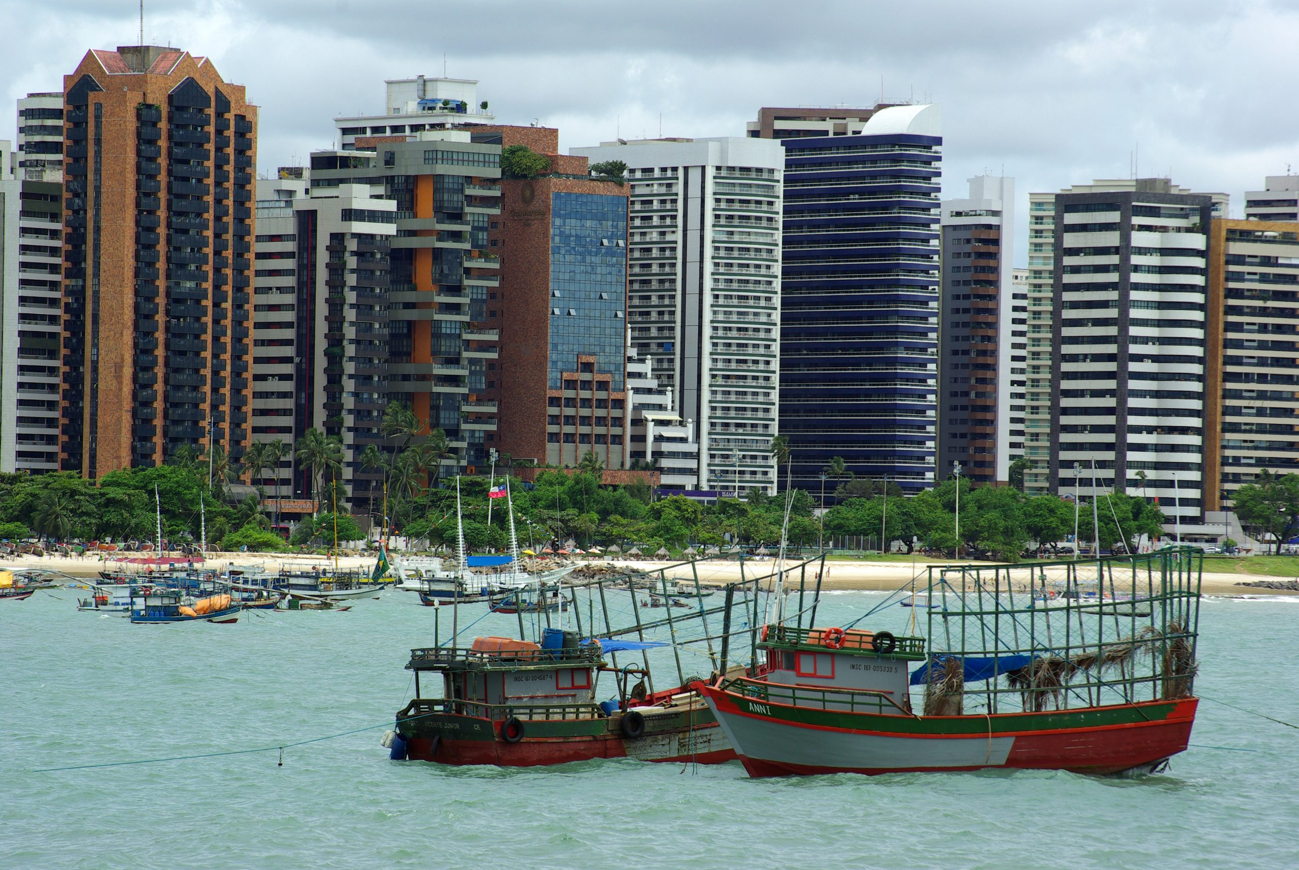 Best Family-Friendly Destinations In Fortaleza