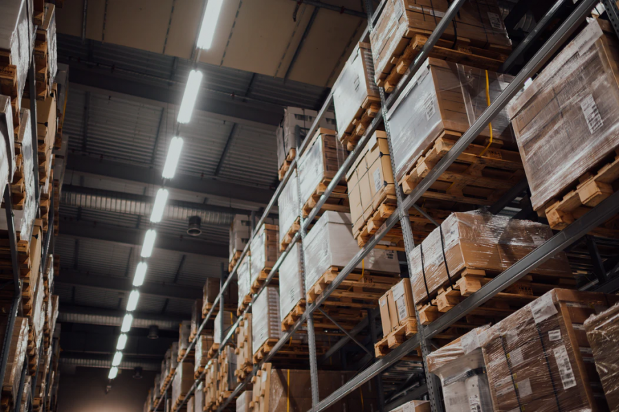 Help Improve Your Business With An Efficiently-Run Warehouse