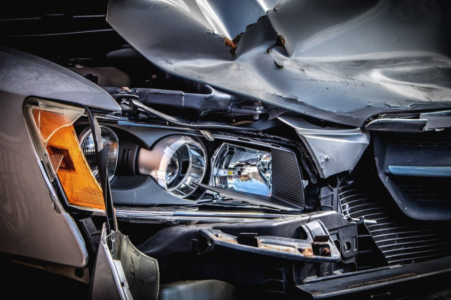 How to Determine Who Is Liable In A Car Accident