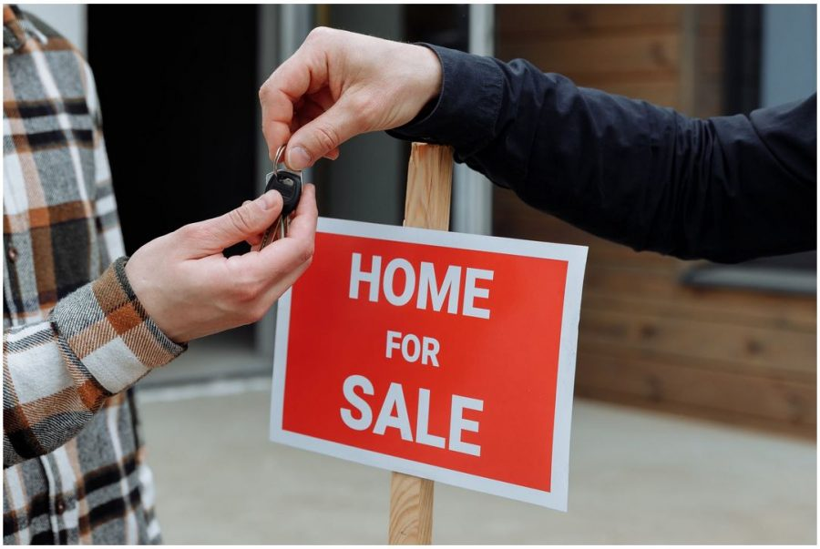 How to Find A New Home In A Strong Seller's Market