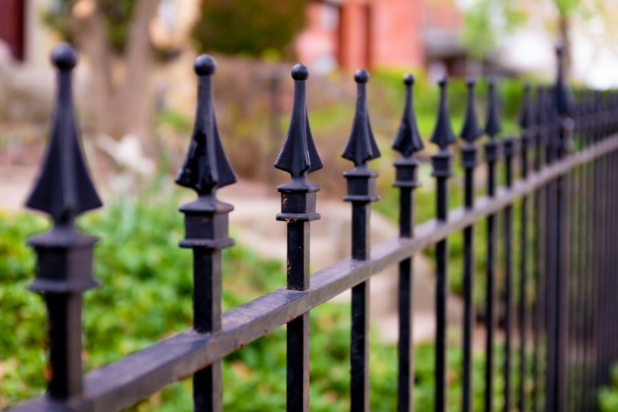 How to Get The Best Results For Custom Metal Fencing