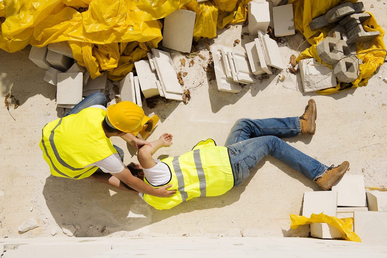 How to Tell When Your Employer Is Negligent With Employee Safety