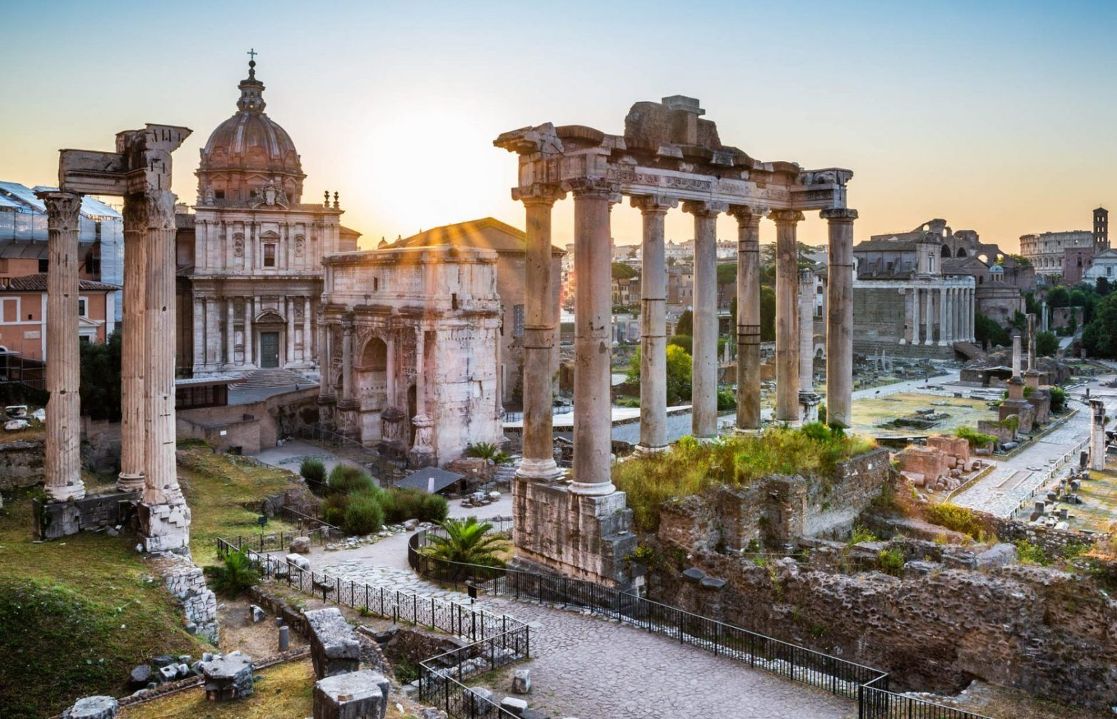 Why Should You Visit Rome This Vacation ?