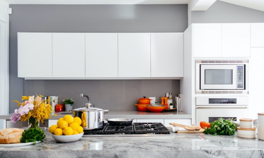 3 Key Spots to Consider For Your Next Kitchen Remodel