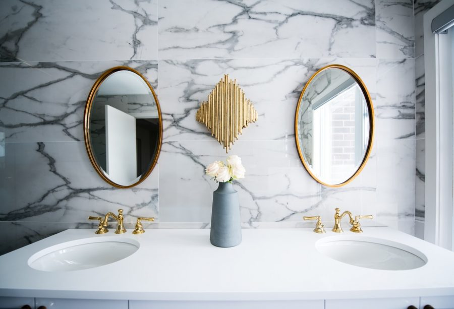 4 Upgrades You Can Make to Your Bathroom
