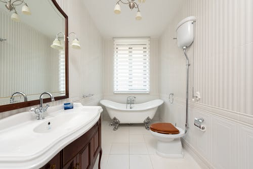 5 Bathroom Ideas to Make Sure Your Toilet Doesn't Overflow