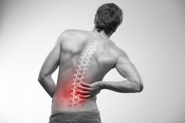 Back Pain What's Normal and What Needs A Doctor