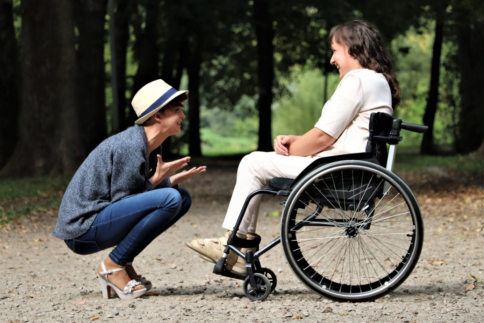 How You Can Apply For Benefits to Cover Costs Of A Disability