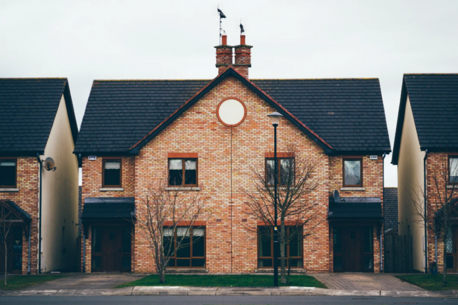 Is Your Home Falling Down Around You? Signs The House Has Serious Structural Damage