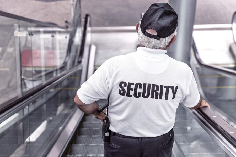 What Types Of Businesses Use Security Guards?