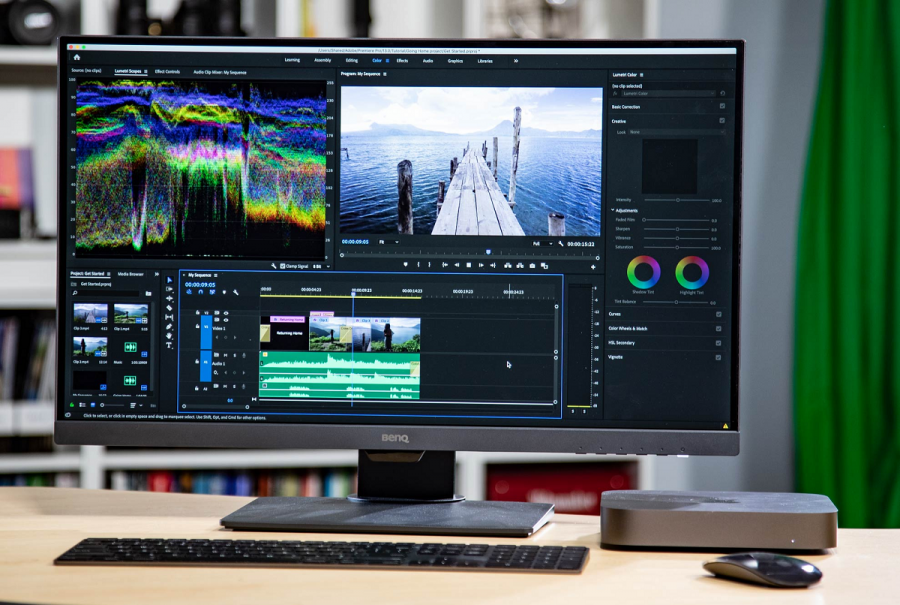 Things To Look For In A Video Editing Monitor