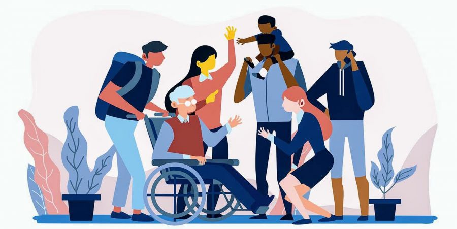 AccessiBe Talks About How Businesses Can Interact With Disabled People On Web