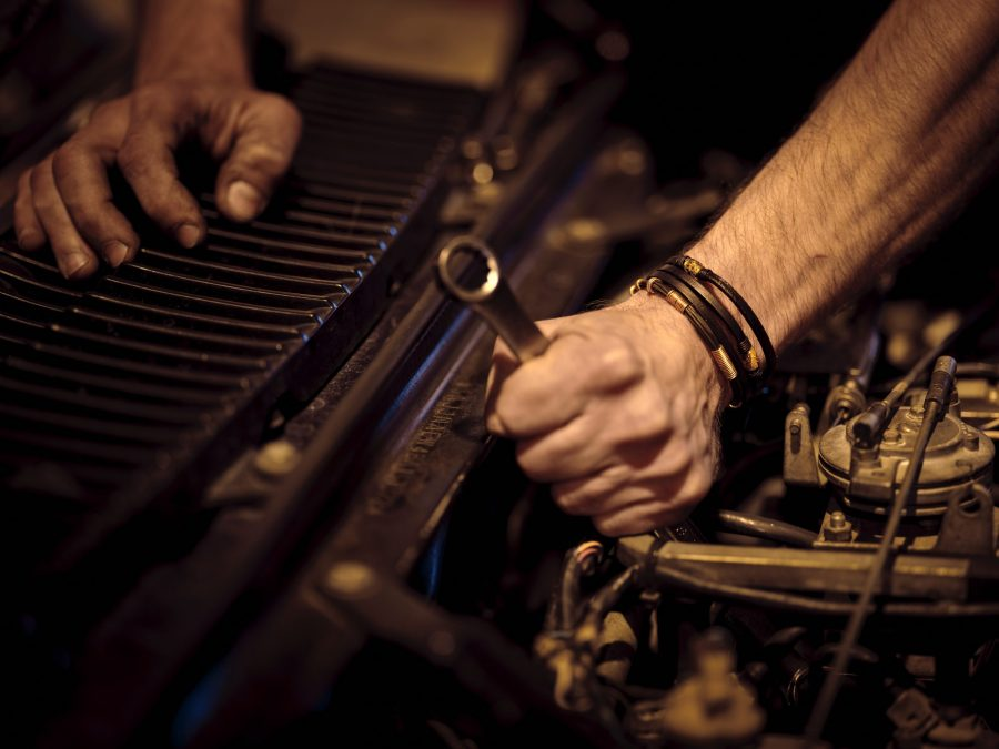Car Repairs You Can't Wait Around On